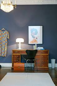 deco bureau pro un bureau à la déco un peu baroque avec son bureau ministre adouci