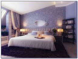 wallpaper accent wall ideas bedroom bedroom home design ideas