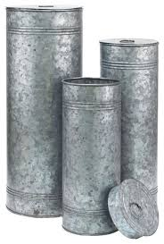 silver kitchen canisters black and silver kitchen canisters aged galvanized metal canisters