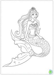 childhood doll barbie coloring pages girls kids aim