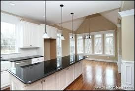 kitchen with island and peninsula kitchen island or peninsula amazing kitchen design island or
