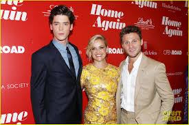 Home Again by Reese Witherspoon Attends U0027home Again U0027 Screening In Nyc Photo