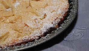 une normande en cuisine easy tasty tarte normande normandy then and now