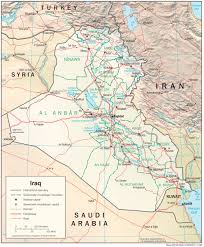 map of be iraq maps perry castañeda map collection ut library