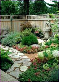 Landscaping Ideas For Sloped Backyard Landscaping A Sloped Backyard How To Landscape A Sloped Backyard