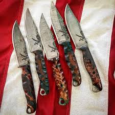 kitchen knives made in america 509 best knife images on custom knives knife