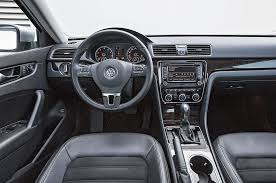 Volkswagen Cc 2014 Interior 2014 Volkswagen Passat 1 8t Sel Premium Review Specs Price