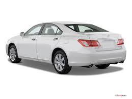 2008 lexus es 350 review 2009 lexus es prices reviews and pictures u s report