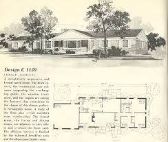 vintage house plans 1130 antique alter ego