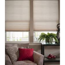 Mini Blinds At Walmart No Tools Easy Lift Trim At Home Cellular Light Filtering Shade