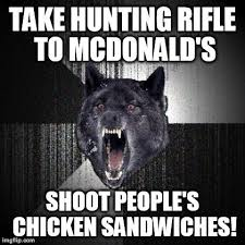 Crazy Wolf Meme - best crazy wolf meme kayak wallpaper