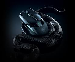 razer ouroboros gaming mouse ambidextrous mouse for gaming