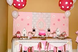 Baby Shower Table Setup by Photo Baby Shower Ideas For Image