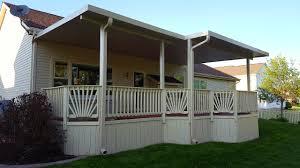 aluminum patio awnings in cincinnati oh