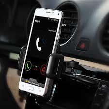 porta iphone da auto mpow grip pro 2 porta cellulare universale da auto per cd slot con