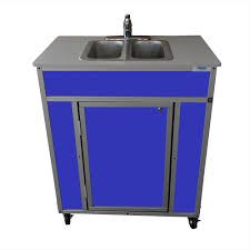 Outdoor Camping Sink Station by Nature Outdoor U2013 All Portable Sinks
