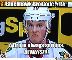 Blackhawk Memes - blackhawk bro code by k hill54 meme center