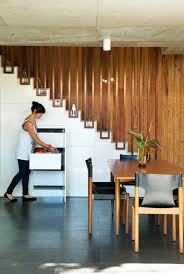 Modern Staircase Wall Design 15 Outstanding Mid Century Modern Staircase Designs To Bring You