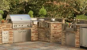 cheap outdoor kitchen ideas appliance outdoor kitchen with kegerator small outdoor kitchen