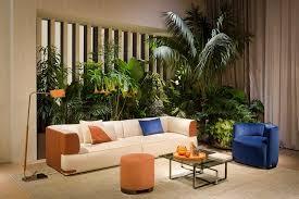 Fendi Home Decor Make Yourself At Home With Fendi Casa U0027s Six Shades Of Palmer