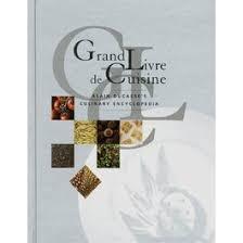 livre de cuisine grand chef review grand livre de cuisine alain ducasse s culinary