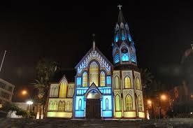 st mark u0027s cathedral arica wikipedia