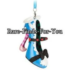 your wdw store disney shoe ornament minnie mouse