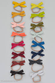 hair bows take a bow baby hair bow tutorial a crafty fox