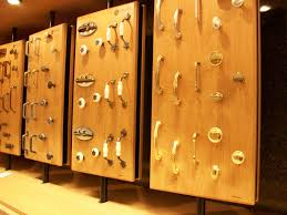 awesome kitchen cabinet hardware ideas pulls or knobs images