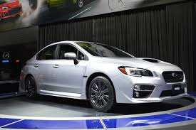 2016 subaru impreza wrx hatchback 2016 subaru impreza iii sedan u2013 pictures information and specs