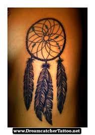 dreamcatcher designs 1 tattoos dreamcatcher