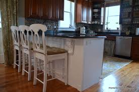 painted kitchen island kitchen style with wooden pale green painted kitchen