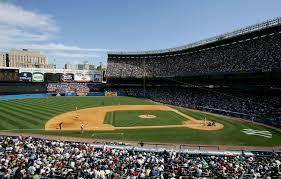yankee stadium home run lights 82589494 jpg