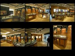 Jewelry Shop Decoration Emperor Watch Shop Design King Jewelry Counter Production High