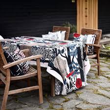 marimekko veljekset finland 100 pink fabric repeat finland 100th