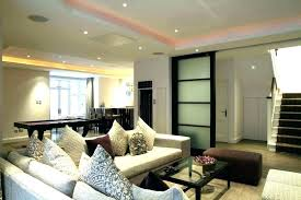 cool basements decoration rec room ideas decorating cool best rooms on with regard