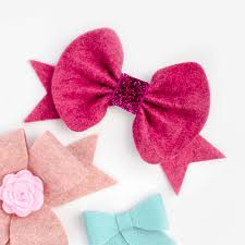 in hair bow tips and tutorials ribbon and bows oh my