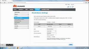 resetting wifi password how to change wifi networks names and passwords huawei e8231 data