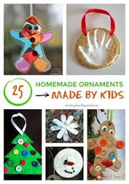 easy gingerbread ornaments for preschoolers gingerbread
