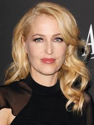 Gillian Anderson Latex - gillian anderson photos and pictures tv guide
