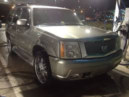 2002 cadillac escalade for sale 2002 cadillac escalade for sale by owner in valentines va 23887
