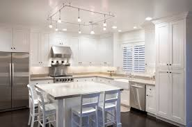 White Kitchen Cabinets White Appliances by White Kitchen Cabinets With Stainless Steel Appliances Captainwalt Com