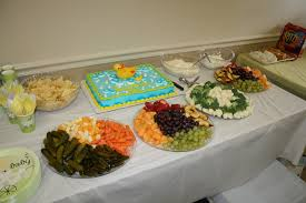 food at baby shower gallery baby shower ideas