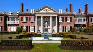 large mansions coast mansions