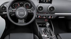 2012 audi wagon 2012 audi a3 interior unveiled