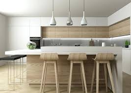 idee cuisine design idee cuisine ilot central 12 luminaire suspendu cuisine 50 idee