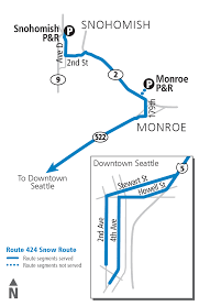Seattle Bus Routes Map by Seattle 522 Bus Route Map Diagram Free Printable Images World Maps