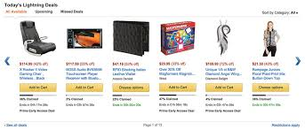 Amazon Com Unique 72 by Kicking Off A Season Of Deals Amazon Prime Members Get Early