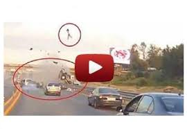 video most fatal car accident of the world facebook scam