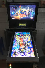 Turn A Coffee Table Into An Awesome Two Player Arcade Cabinet by Your Digital Pinball Machine
